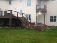 Decks.com. Balcony Deck