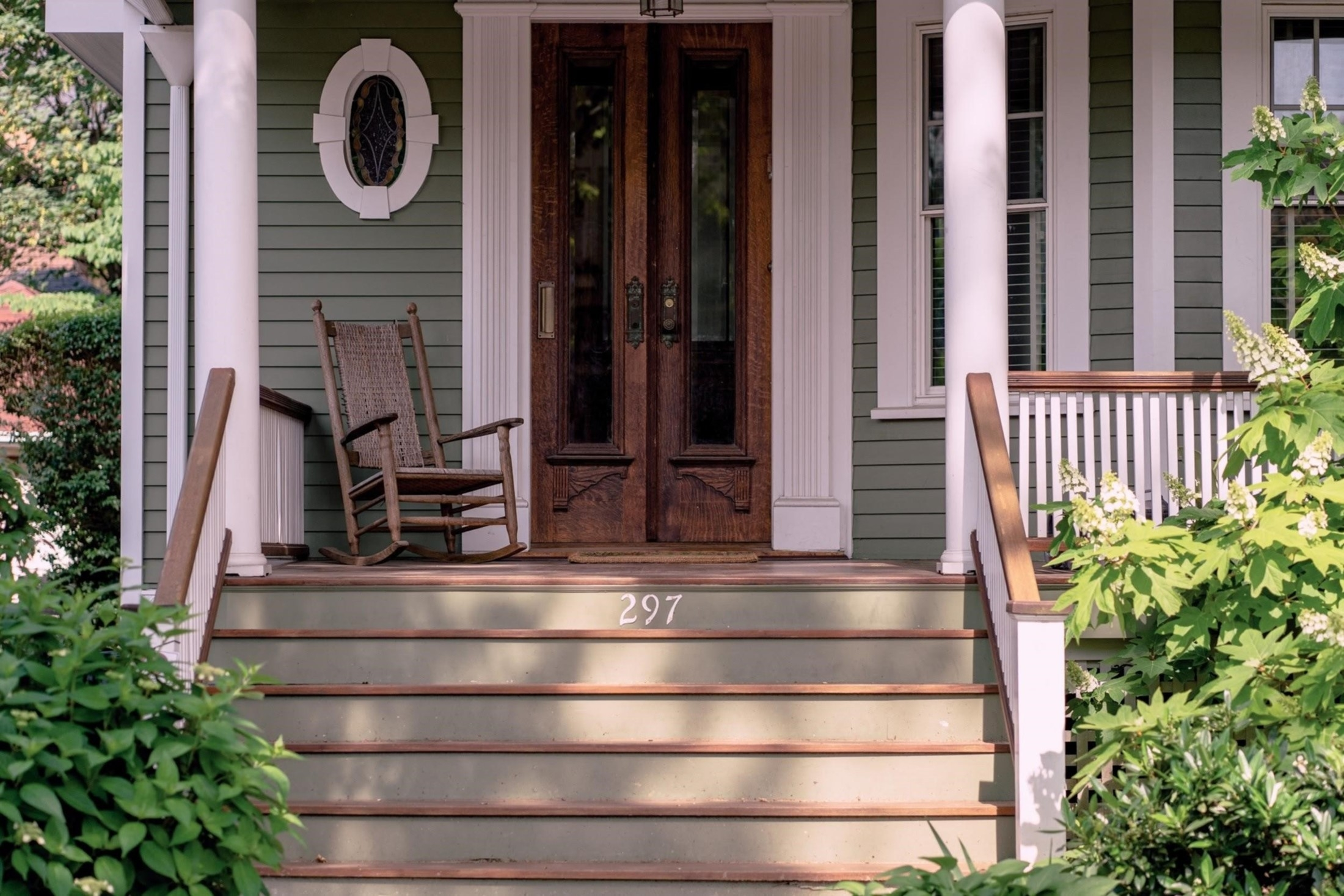 How To Build A Porch Steps For Building A Front Porch Deck | Premade Wooden Steps For Porch | Cedar Tone | Deck Stairs | Fiberglass | Concrete Stairs | Manufactured Homes