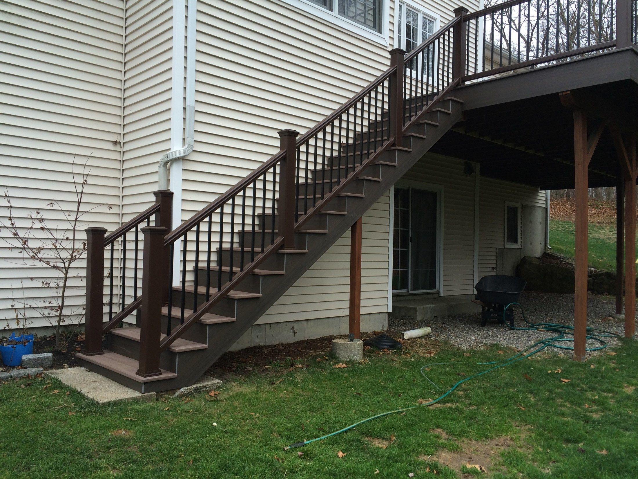 Multi Level Deck Designs
