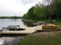 Decks.com. Lake Lorelei Dock - Picture 6094