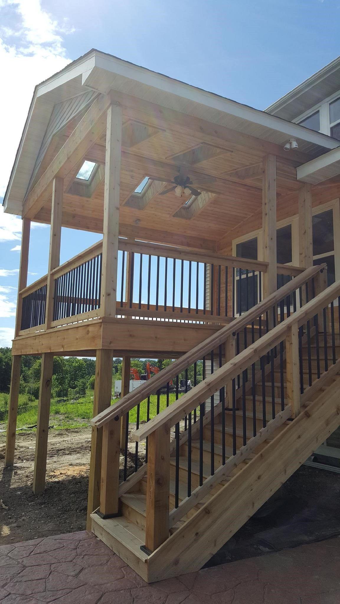 Decks Com Design Free Plans Amp Software How To Build