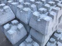 Concrete Pier Blocks for Decks | Decks.com