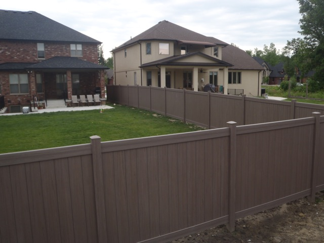 fences windsor fence contractors