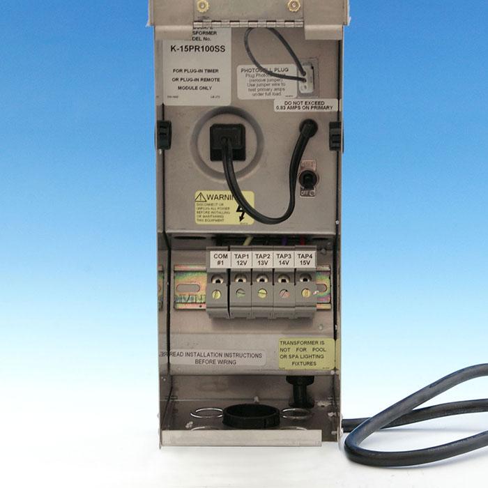 deck lighting power supplies
