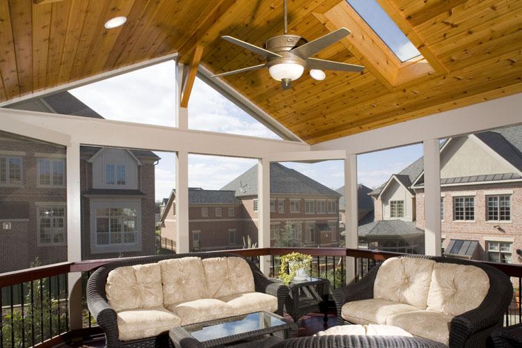 Anderson Storm Doors Md Maryland Custom Outdoor Builder