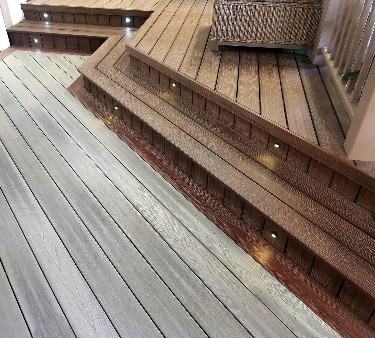 decking and outdoor products in ontario