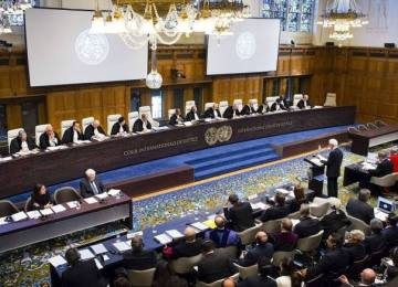 TPI INVESTIGA CRIMES DE ESTADO NA VENEZUELA (02/07/18)