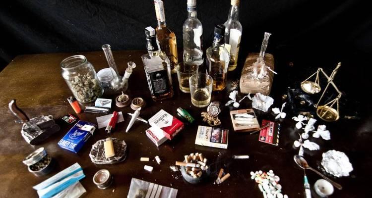 Entre marijuana et alcool, quelle toxicité