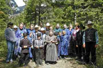 Les Amish détiennent ils le secret de la longévité ?