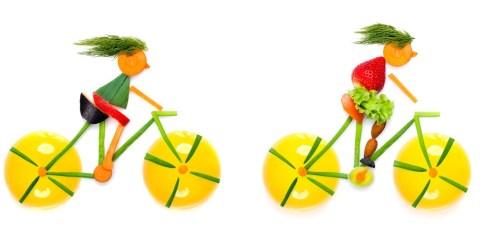 Le régime méditerranéen couplé à l'activité physique est la combinaison santé idéale