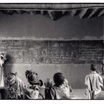 Classe d'Alimatou, Mali, photographies argentiques, Devals