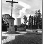 Priez pour nous !, France, noir et blanc argentique, Jean-Pierre Devals