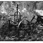Le brabant, Aveyron, photographies argentiques, Devals