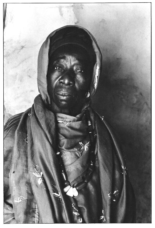 Portraits en Casamance