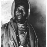 Madame, Mali, photo noir et blanc, Jean-Pierre Devals