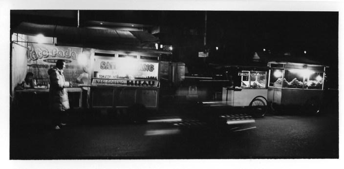 Pasar malang, Indonésie, noir et blanc argentique, Jean-Pierre Devals