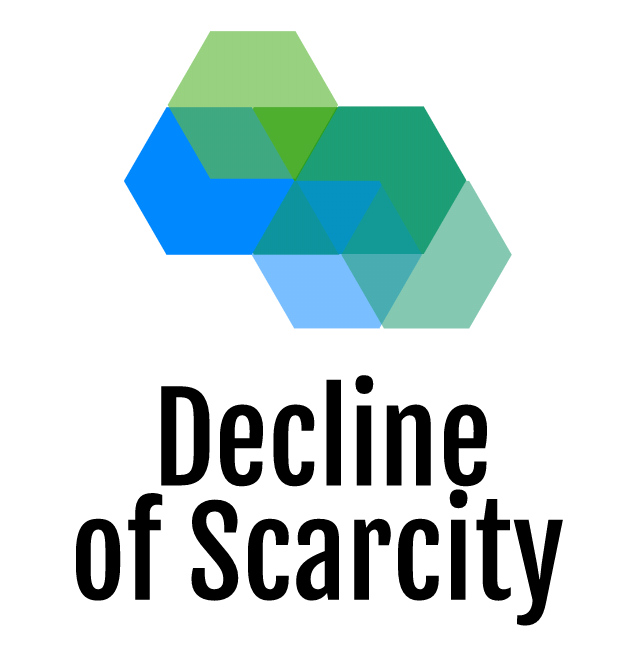 Decline of Scarcity - Get Smarter With Your Money.