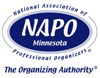Get Organized! Decluttered by Deb, NAPO Member. Simplify Your Life!