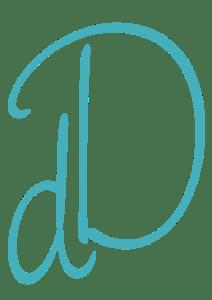 decluttering diva logo