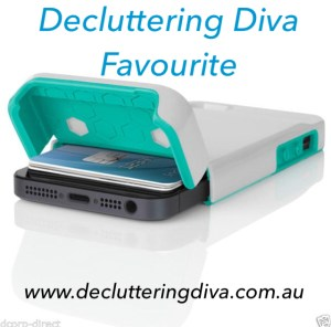 Decluttering Diva's favourite things No.1