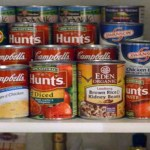 Declutter Your Pantry – Organize Your Pantry in 3 Simple Steps