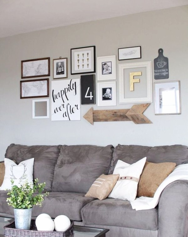 Diy Wall Ideas - Accent Decorating Copy Decluttering Life