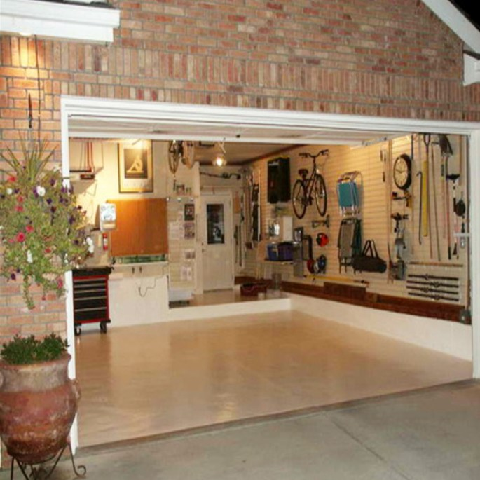 organizing to organize value garage driveway repair your maintenance and how projects tips true diy on