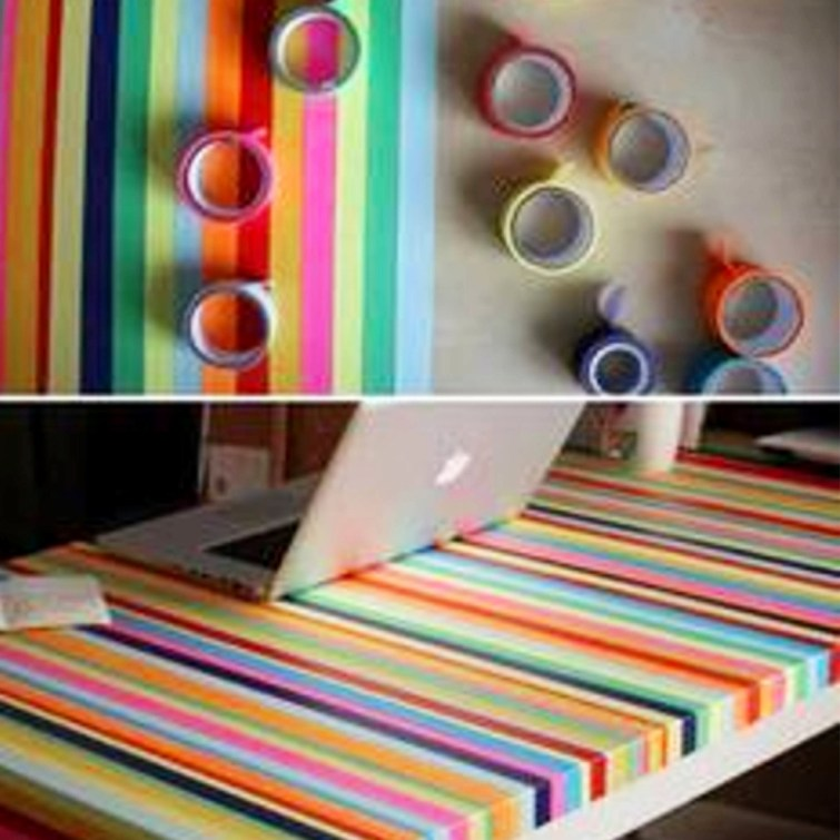 Dollar Store Organization and Dollar Tree Organization ideas, hacks and tips - VERY clever #gettingorganized ideas, tricks, tips and #organizationhacks to #getorganized at home. If #organizationideasforthehome is on your To Do list and #gettingorganizedathome is one of your #goals - you will LOVE these #dollarstoreorganization ideas