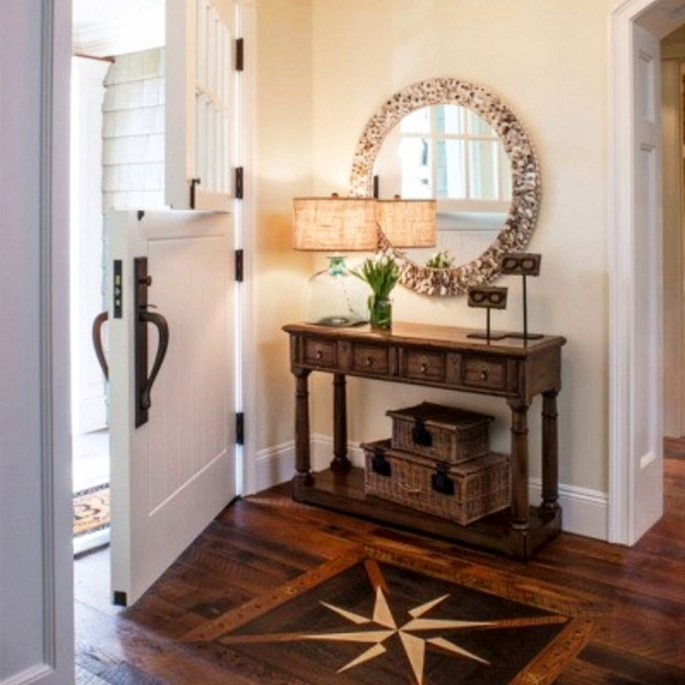Small Foyer Wall Decor : Small entryways foyer decor ideas for tiny
