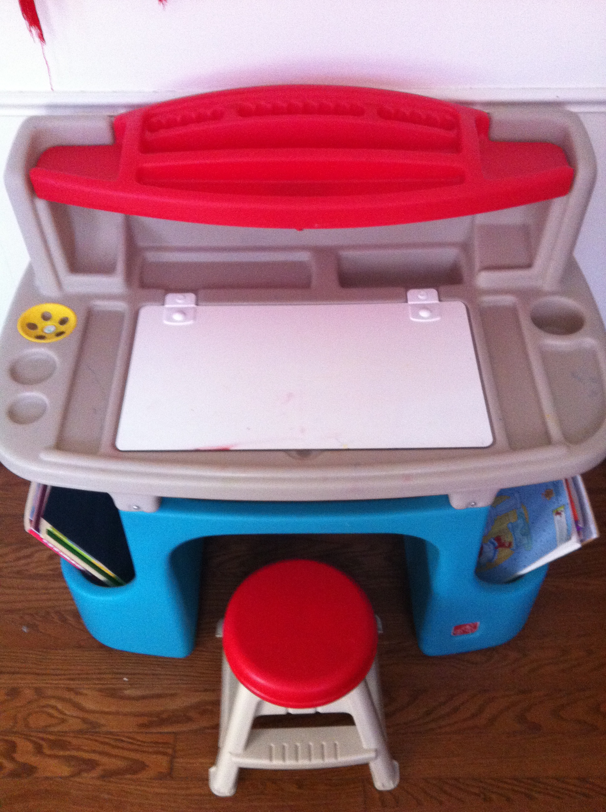 Fisher Price Table And Chairs Craigslist Craigslistdad