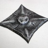 Заклепка Серебро (А)
