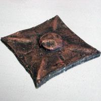 Заклепка бронза (А)
