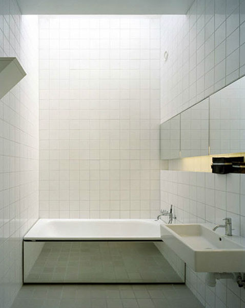Carrelage Adhesif Pour Salle De Bain
