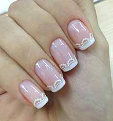 decoration ongle