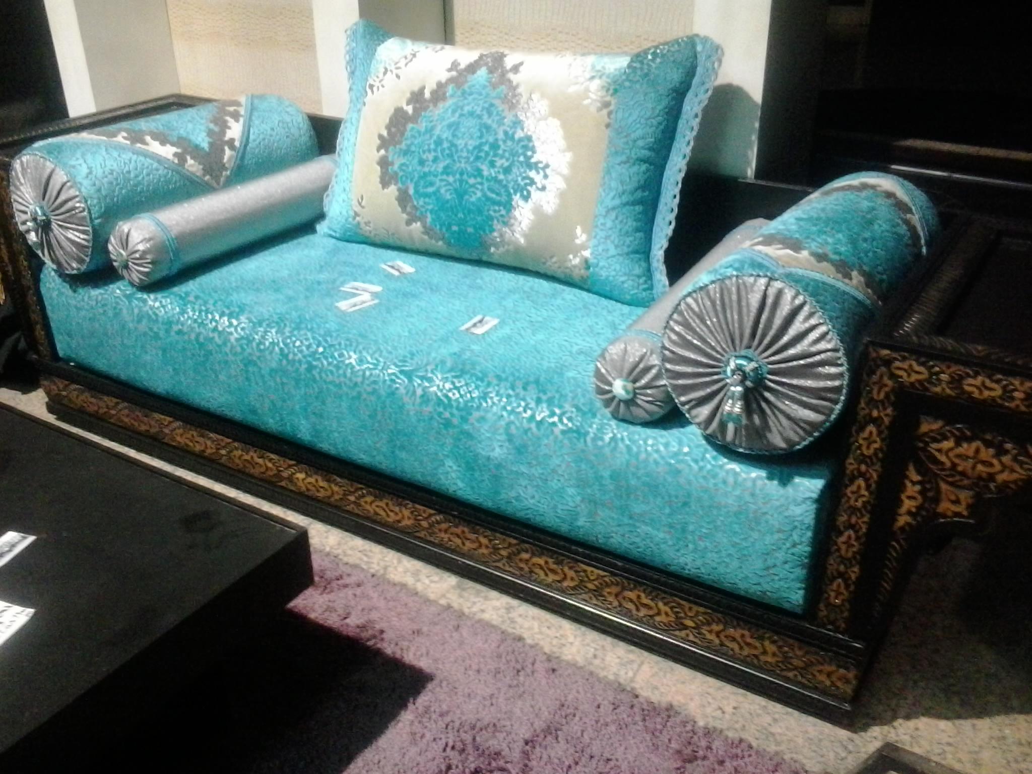 fauteuil marocain fauteuil marocain moderne top magasins. Black Bedroom Furniture Sets. Home Design Ideas