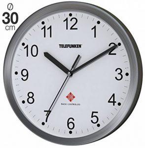 horloge murale 30 cm top 3 image 0 produit