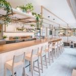 Restaurante La Hermosa de Alba por Zooco Estudio
