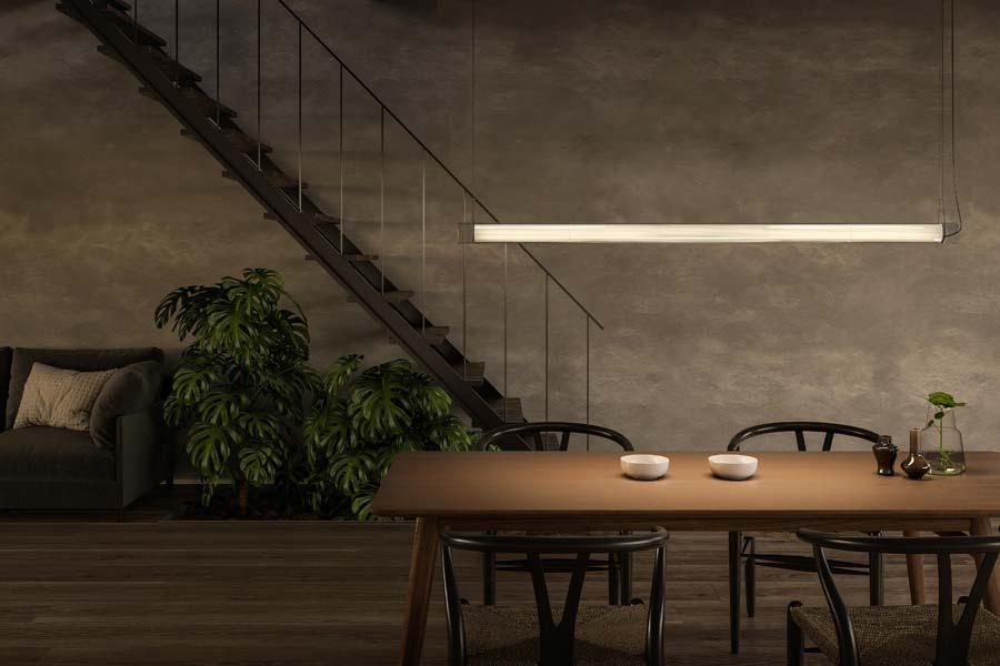 Lámpara Estela de LZF Lamps