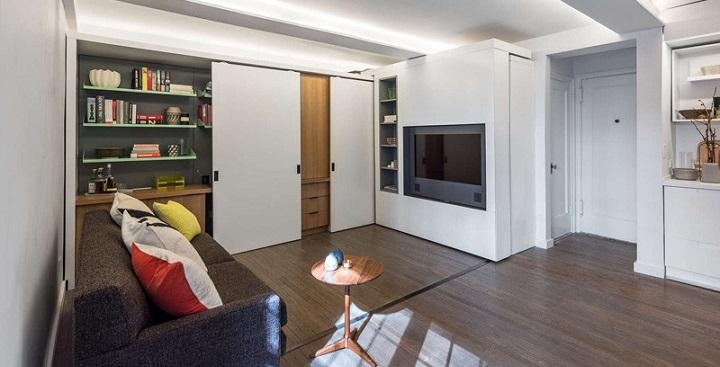 Apartamentos Nueva York Airbnb