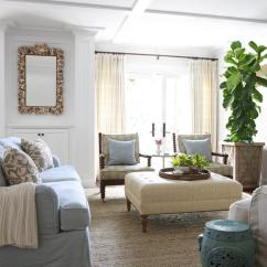House Of Turquoise Living Room How To Decorate Your With Indoor Plants Decoart Blog Trends Home Decor Trend Denim