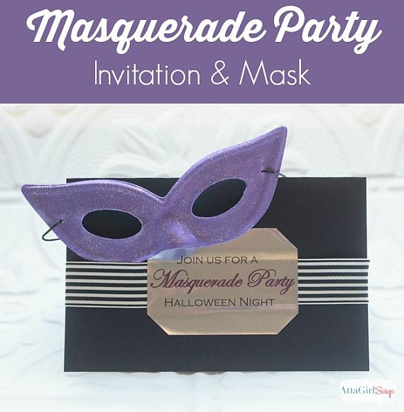 make a party invitation online