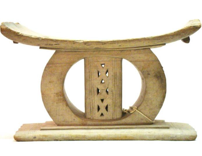 stool chair ghana teak adirondack asante wooden 68 ashanti stools search loading