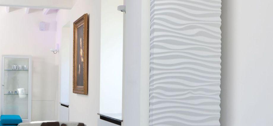 Grzejnik dekoracyjny Jaga Vertiga