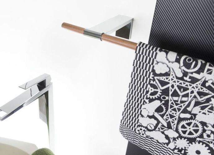 Wieszak ręcznikowy Jaga Mikado