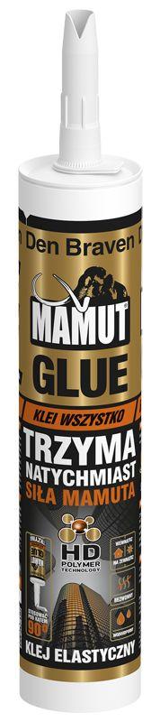 klej Mamut Glue