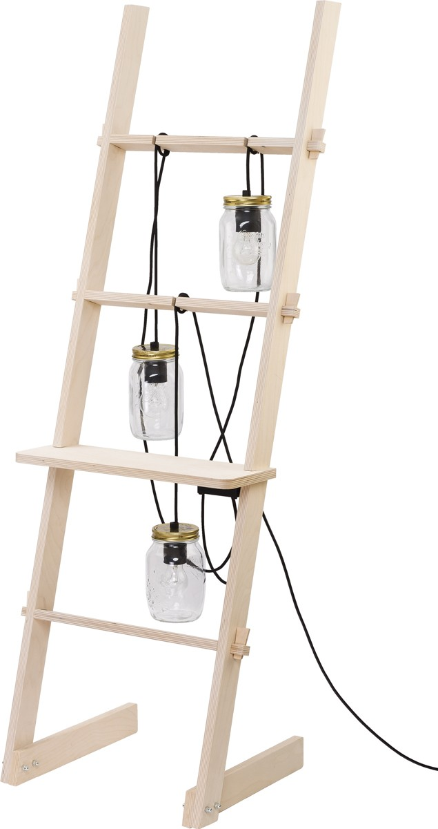 Lampa LADDER marki Nowodvorski Lighting