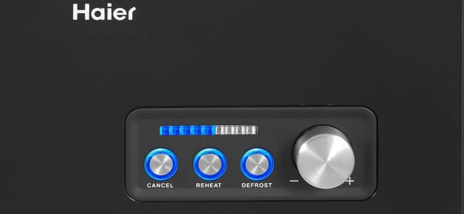 toster Haier HTR-2311