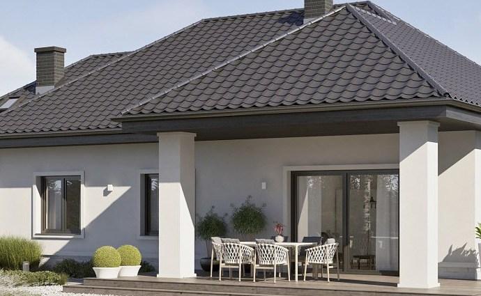 Słoneczne domy - HVAR