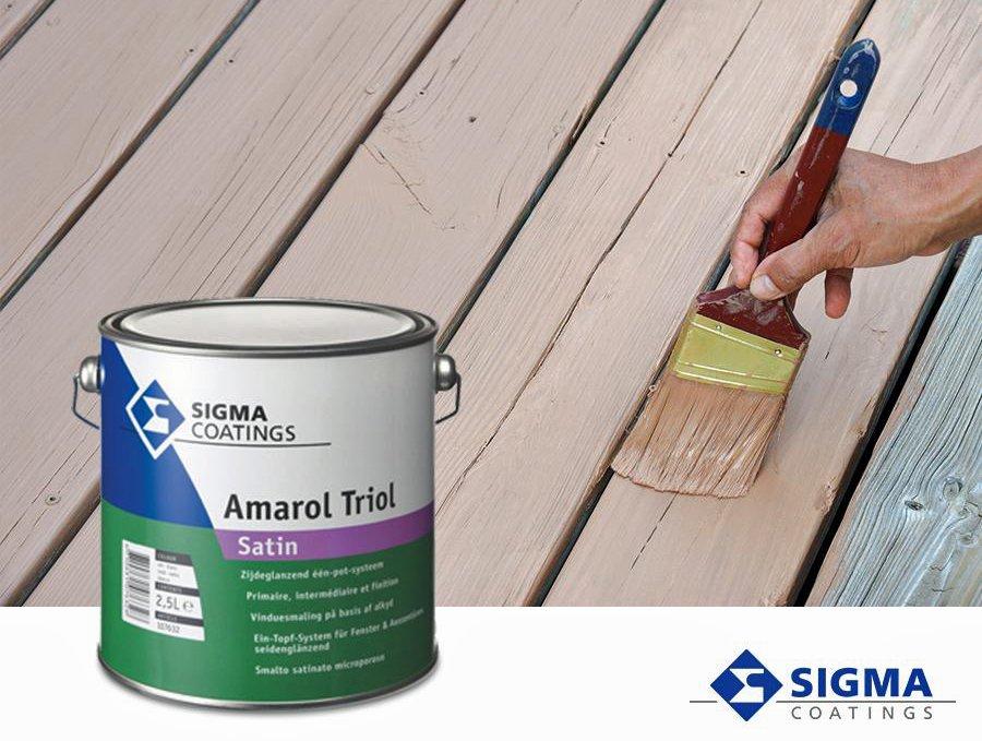 Gruntoemalia Sigma Amarol Triol