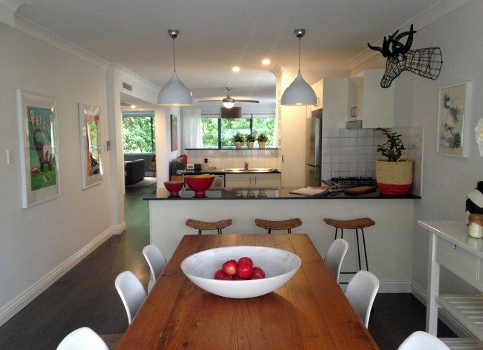 Pomysły na urządzenie jadalni i kuchni